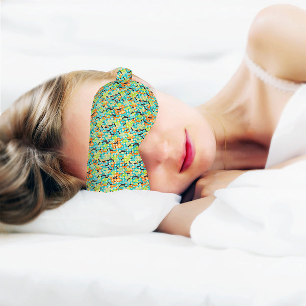 ArtzFolio Retro Style D5 Sleeping Eye Pad Blackout Eye Cover | Soft Anti-Allergic Eco-Friendly Natural Satin Silk Fabric-Sleep Masks-AZ5007292MSK_RF_R-SP-Image Code 5007292 Vishnu Image Folio Pvt Ltd, IC 5007292, ArtzFolio, Sleep Masks, Abstract, Digital Art, retro, style, d5, sleeping, eye, pad, blackout, cover, soft, anti-allergic, eco-friendly, natural, satin, silk, fabric, seamless, pattern, stylish, geometric, background, eye mask, sleeping band for eyes, best eye mask for sleeping, mens sleep mask, ch