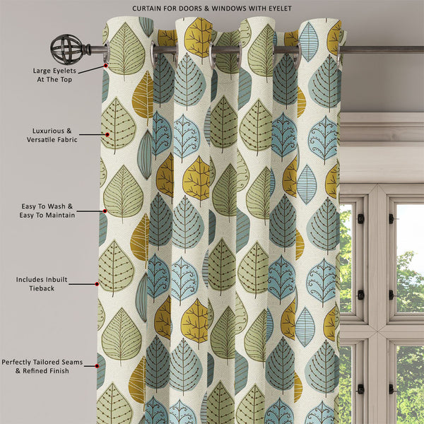 ArtzFolio Autumn Leaf D1 Door, Window & Room Curtain-Room Curtains-AZ5007405CUR_RM_RF_R-SP-Image Code 5007405 Vishnu Image Folio Pvt Ltd, IC 5007405, ArtzFolio, Room Curtains, Floral, Kids, Digital Art, autumn, leaf, d1, door, window, room, curtain, eyelets, tie, back, silk, fabric, width, 3feet, (36inch), seamless, pattern, abstract, texture, endless, backgroundseamless, wallpaper, fills, web, page, background, surface, textures, room curtain, valance curtain, bedroom drapes, drapes valance, wall curtain,