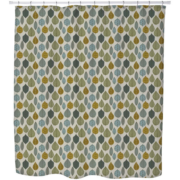 ArtzFolio Autumn Leaf D1 Washable Waterproof Shower Curtain-Shower Curtains-AZHFR21393158CUR_SH_L-Image Code 5007405 Vishnu Image Folio Pvt Ltd, IC 5007405, ArtzFolio, Shower Curtains, Floral, Kids, Digital Art, autumn, leaf, d1, washable, waterproof, shower, curtain, eyelets, seamless, pattern, abstract, texture, endless, backgroundseamless, wallpaper, fills, web, page, background, surface, textures, shower curtain, designer shower curtain, clear shower curtain, washable shower curtain, bathroom curtain, s