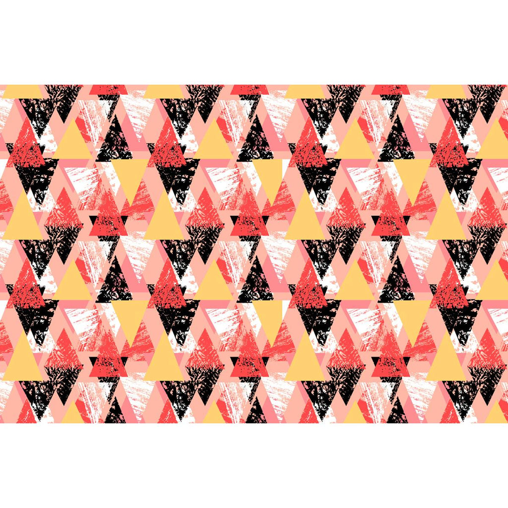ArtzFolio Geometrical Behaviour D5 Art & Craft Gift Wrapping Paper-Wrapping Papers-AZSAO30878382WRP_L-Image Code 5007534 Vishnu Image Folio Pvt Ltd, IC 5007534, ArtzFolio, Wrapping Papers, Abstract, Digital Art, geometrical, behaviour, d5, art, craft, gift, wrapping, paper, hand, painted, bold, pattern, triangles, wrapping paper, pretty wrapping paper, cute wrapping paper, packing paper, gift wrapping paper, bulk wrapping paper, best wrapping paper, funny wrapping paper, bulk gift wrap, gift wrapping, holid