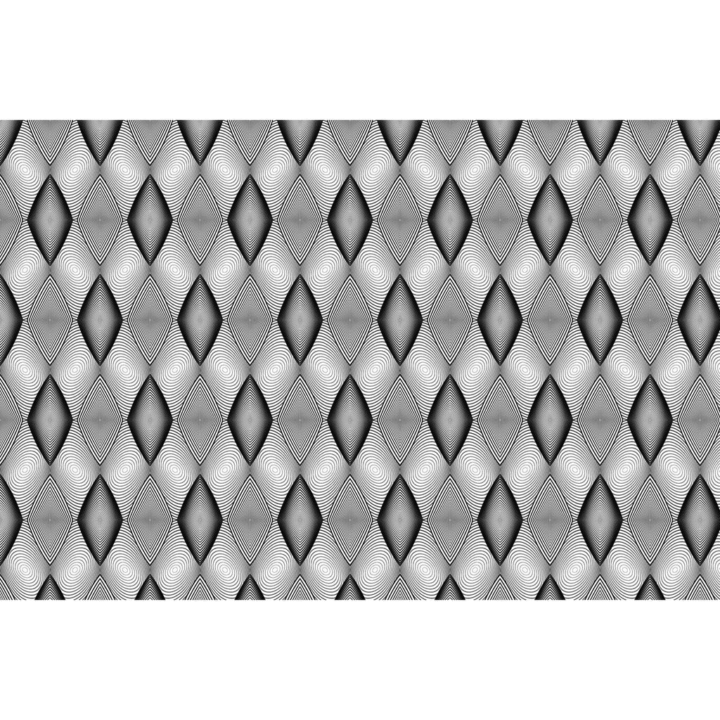 ArtzFolio Monochrome Diamond D2 Art & Craft Gift Wrapping Paper-Wrapping Papers-AZSAO34613165WRP_L-Image Code 5007593 Vishnu Image Folio Pvt Ltd, IC 5007593, ArtzFolio, Wrapping Papers, Abstract, Digital Art, monochrome, diamond, d2, art, craft, gift, wrapping, paper, design, seamless, geometric, pattern, textured, background, vector, gradient, wrapping paper, pretty wrapping paper, cute wrapping paper, packing paper, gift wrapping paper, bulk wrapping paper, best wrapping paper, funny wrapping paper, bulk