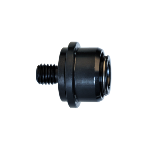 FEMALE KNOCKOUT COUPLER M12 x 1.75