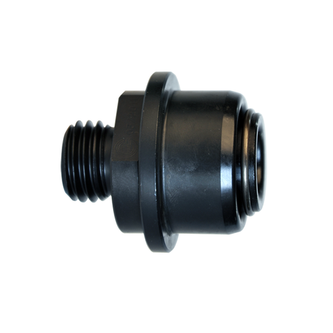 FEMALE KNOCKOUT COUPLER M16 x 2.0