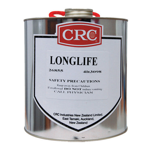 CRC LONGLIFE PROTECTANT 4L