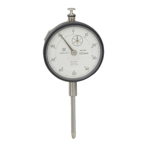 DIAL INDICATOR WITH LUG BACK 20mm x .01mm