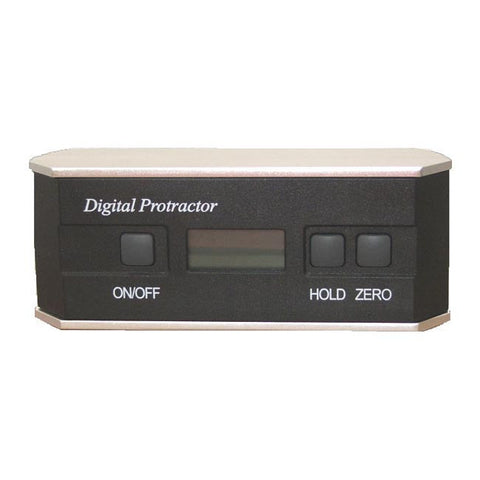 DIGITAL PROTRACTOR 150mm