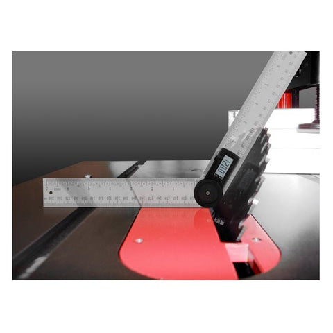 INSIZE DIGITAL ANGLE FINDER 200mm