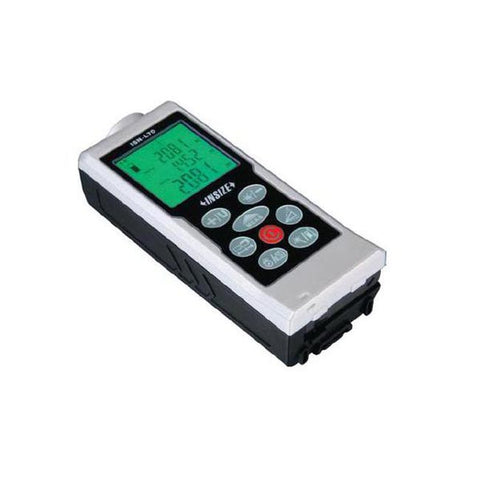LASER DISTANCE METER .05 TO 70M
