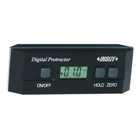 INSIZE DIGITAL PROTRACTOR 150mm