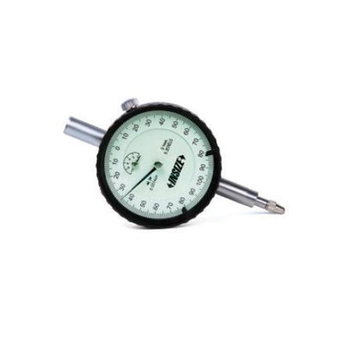 INSIZE DIAL INDICATOR 1mm x .001mm