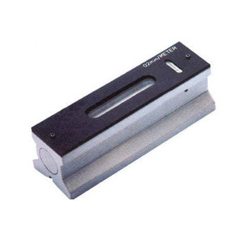 PRECISION HORIZONTAL LEVEL 150 x .02mm/M