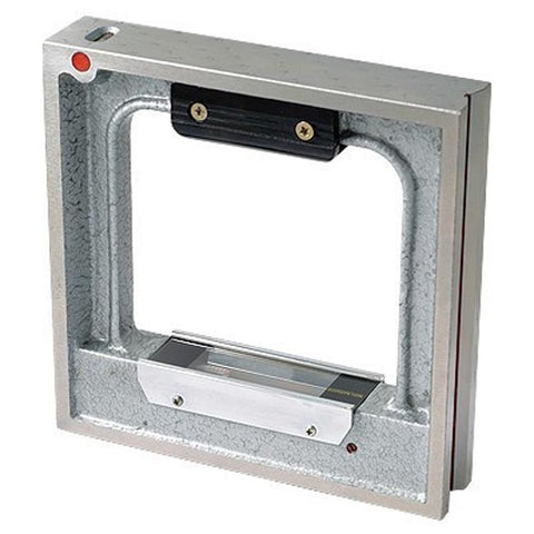 FRAME LEVEL 200mm x .02mm/M