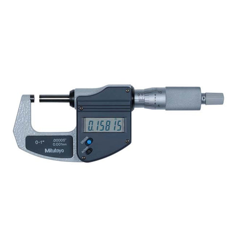 DIGIMATIC MICROMETER 0-25mm/1