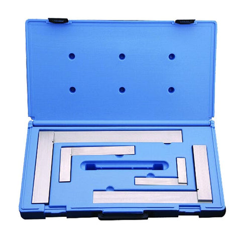 ENGINEERS SOLID SQUARE SET 4 PCES