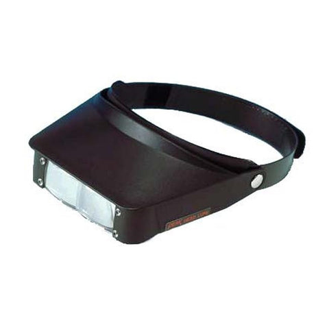 PEAK HEAD BAND MAGNIFIER 2.2X, 3.3X