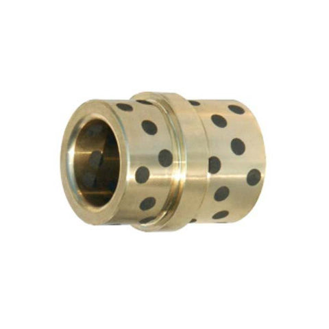 SELF LUBE EJECTOR GUIDE BUSHING 20 dia x 35mmL
