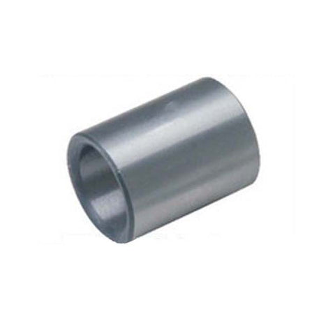 STRAIGHT STEEL BUSH 12 x 20mm