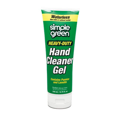 HAND CLEANER 199ml