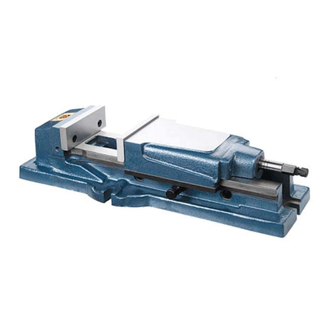 MACHINE VISE + BOOSTER 125mm