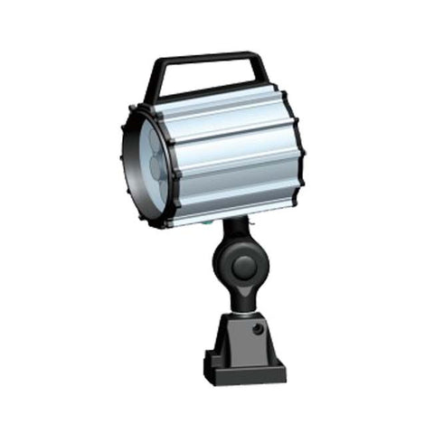 MACHINE LAMP - LED 320° TILT