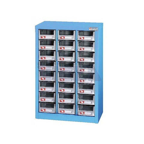 PARTS CABINET 24 DRAWER