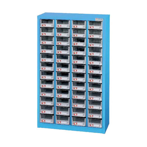 PARTS CABINET 48 DRAWER
