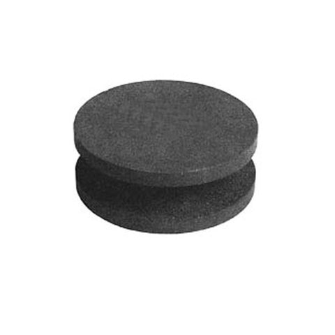 "ROUND COMBINATION BENCH STONE 4"" dia x 1½"" 220/320G"