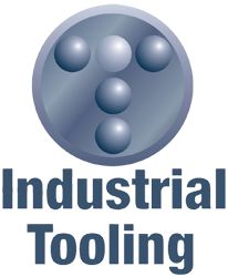 Industrial Tooling Logo