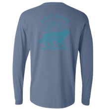Load image into Gallery viewer, Long Sleeve Dog Tee