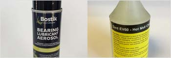Woodworking Lubricants & Cleaning Products