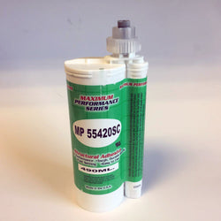 ASI - MP 55420SC Methacrylate Structural Adhesive