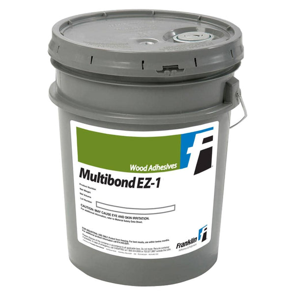 Franklin Wood Glue - Multibond EZ-1 (44lbs Pail)