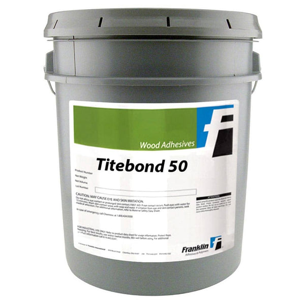 Franklin Wood Glue - TiteBond 50 (44lbs Pail)
