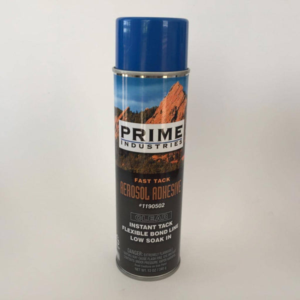 Prime Industries - Fast Tack Adhesive Spray