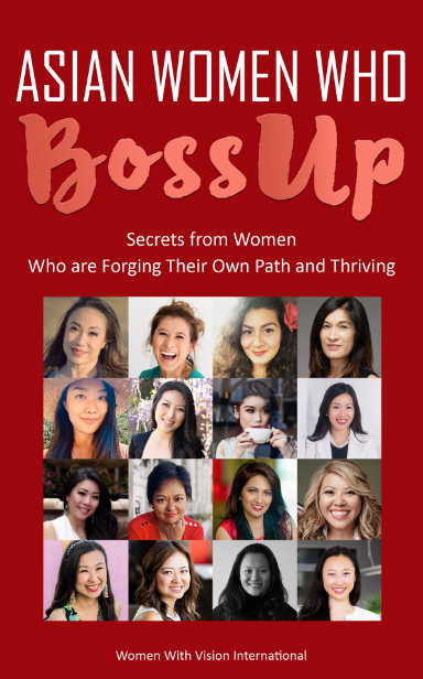 Women Who Boss Up Book