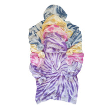 Load image into Gallery viewer, Tie Dye Swirl Hoodie