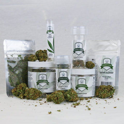 founders-flower-Cbd-hemp-flower-elektra-strain