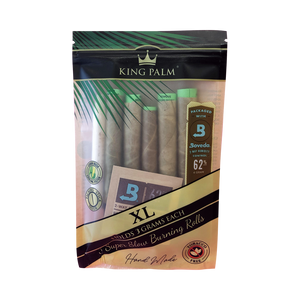 King Palm XL (King) Rolls Pack of 5