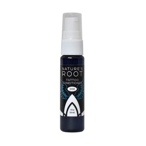 Nature's Root Tattoo Conditioner 200mg 1oz