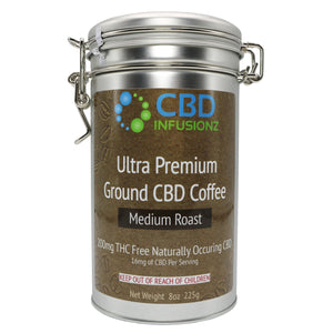 CBD-Infusionz-Coffee