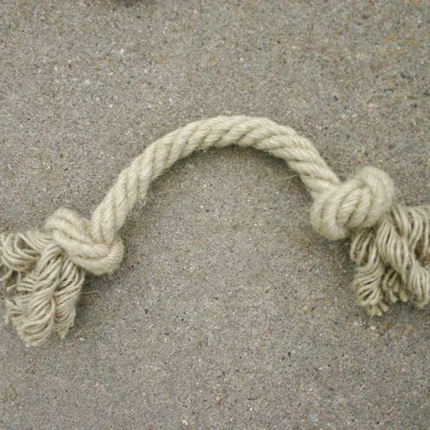 Good Dog Small Rope Toy