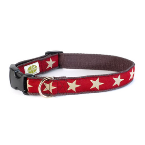Earthdog-collar-kody-ii-red