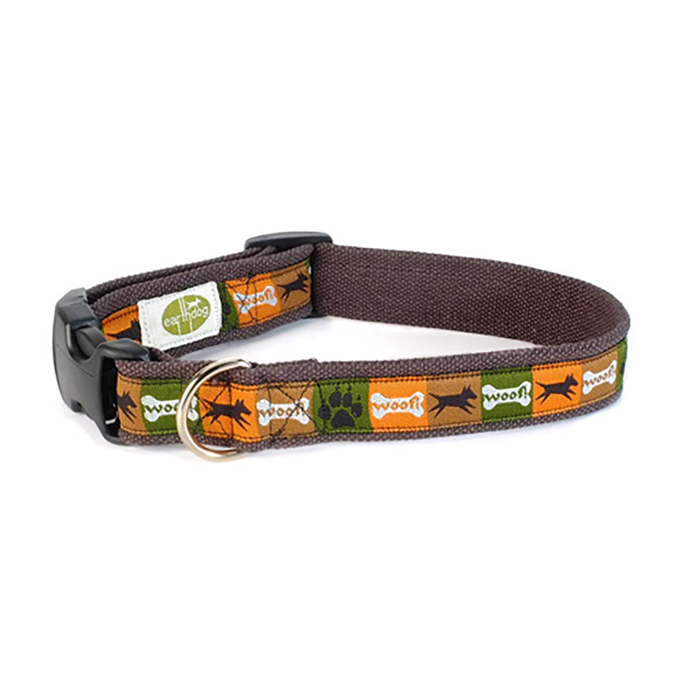 Earthdog-collar-sage