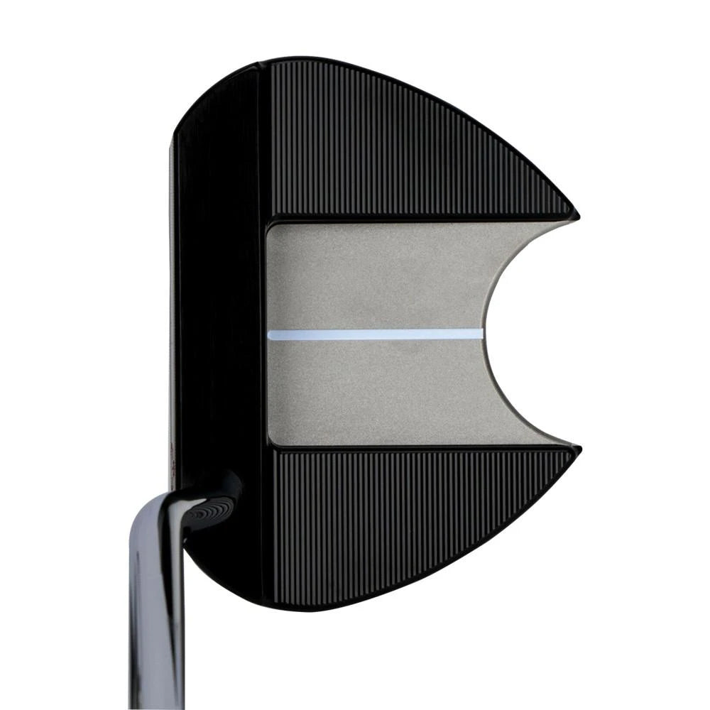 GAUGE DESIGN D-FIT TRANSFORMER MALLET PUTTER - ASSEMBLED 34""