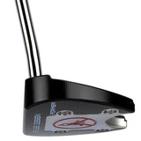 GAUGE DESIGN D-FIT TRANSFORMER MALLET PUTTER (Center Shaft) - UNCUT