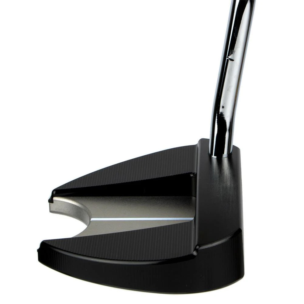 GAUGE DESIGN D-FIT TRANSFORMER MALLET PUTTER - UNCUT