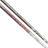 FUJIKURA AIR SPEEDER IRONS SHAFTS 2018