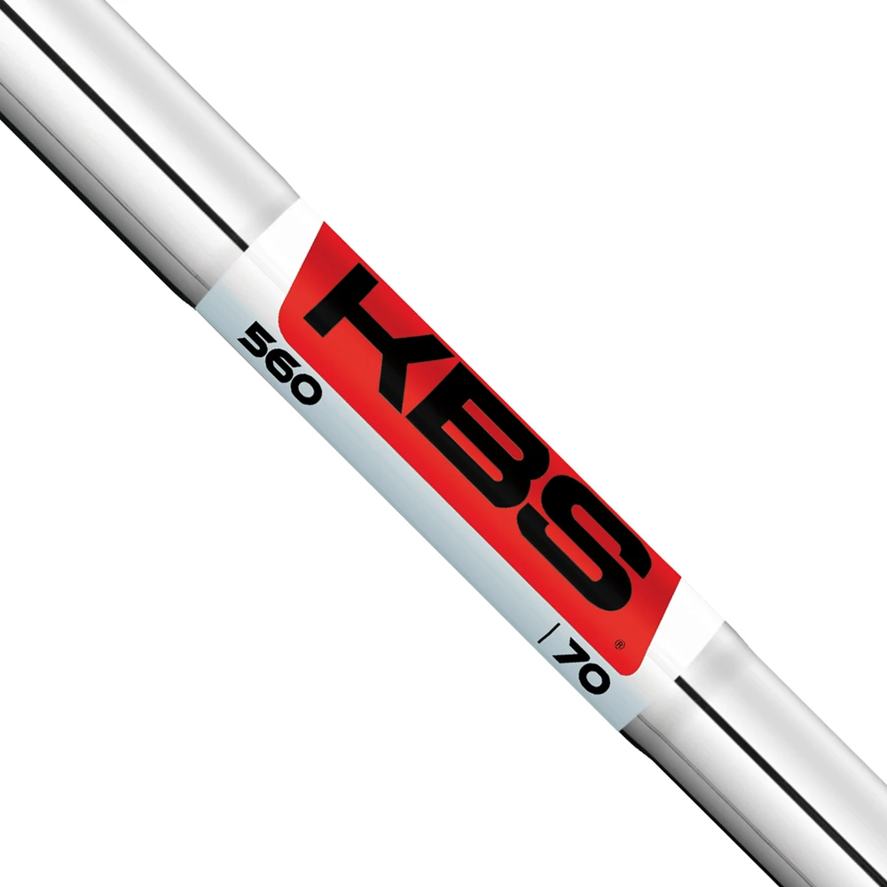 KBS 560 SERIES - PARALLEL SHAFTS (0.370)