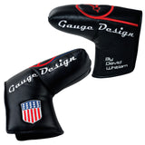 GAUGE DESIGN BIG DOG 303 SS PUTTER - UNCUT
