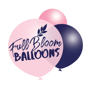 Full Bloom Balloons